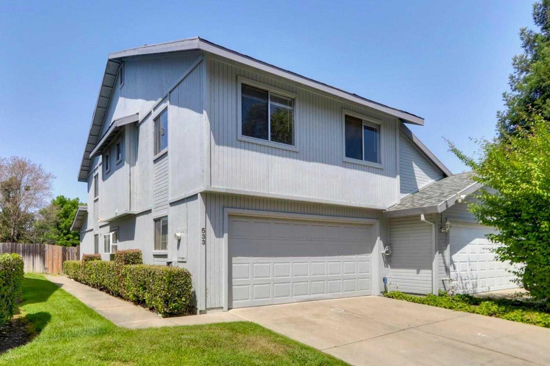 533 Samuel Way Sacramento, CA 95838