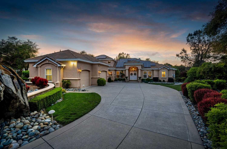 5871 Valle Vista Ct Granite Bay, CA 95746