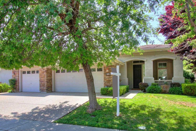 4152 Tulip Park Way Rancho Cordova, CA 95742