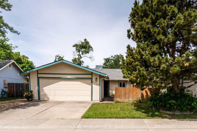 4923 Lavelle Way Sacramento, CA 95841