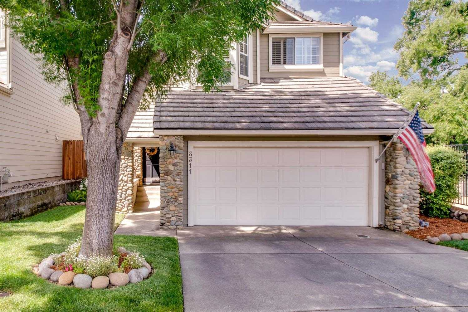 3311 Stanford Village Ct Rocklin, CA 95765
