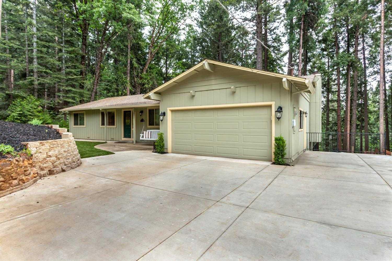 6450 Granite Trl Pollock Pines, CA 95726
