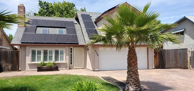 5746 Mesa Verde Cir Rocklin, CA 95677