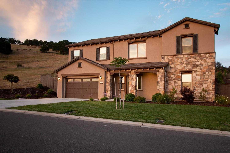 $849,000 - 4Br/4Ba -  for Sale in Blackstone   Summit, El Dorado Hills