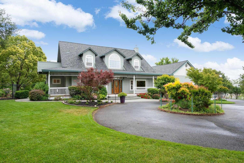 4484 Barnett Ranch Rd Shingle Springs, CA 95682