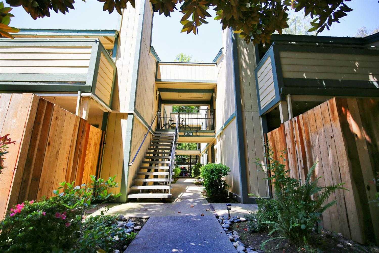 500 Del Verde Cir Unit 5 Sacramento, CA 95833