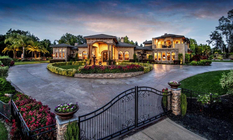 $3,388,000 - 6Br/6Ba -  for Sale in Sheba Lakes, Granite Bay
