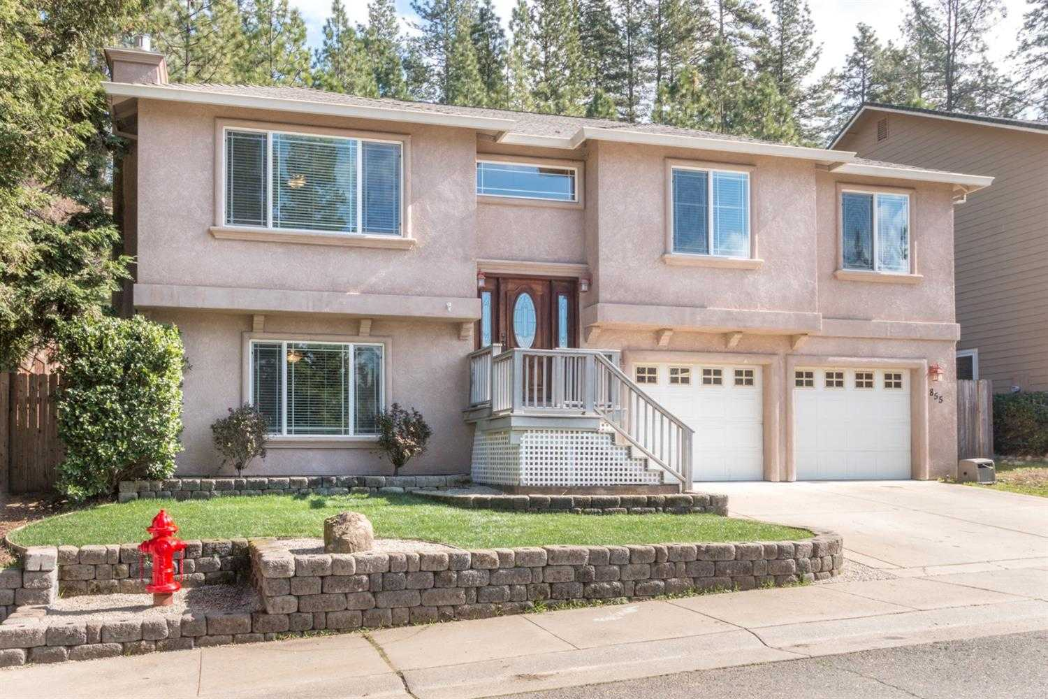 $475,000 - 4Br/3Ba -  for Sale in Placerville