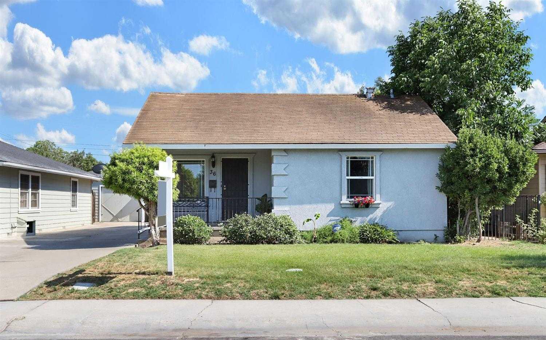 36 W Geary St Stockton, CA 95204