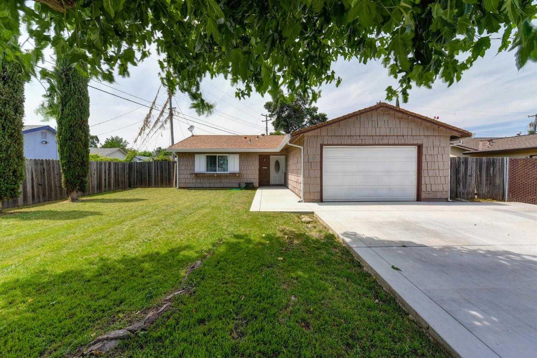 10905 Anza Way Rancho Cordova, CA 95670