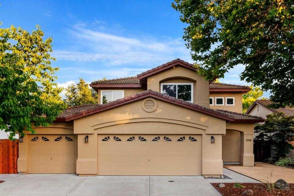 $735,000 - 4Br/3Ba -  for Sale in Mace Ranch, Davis
