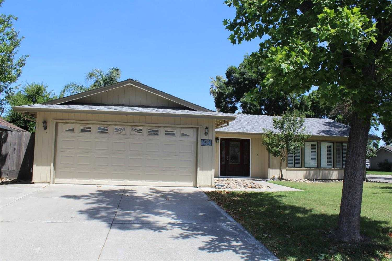 3405 Estate Dr Stockton, CA 95209