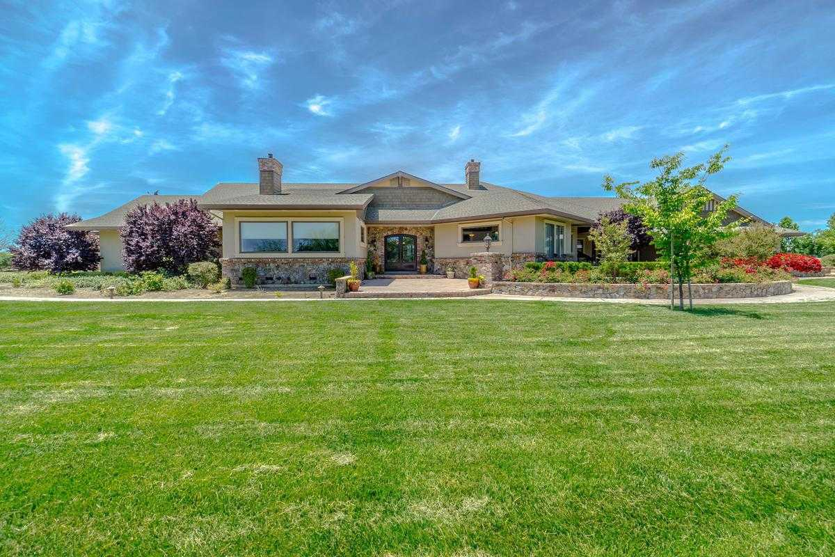 $3,650,000 - 5Br/5Ba -  for Sale in Woodland