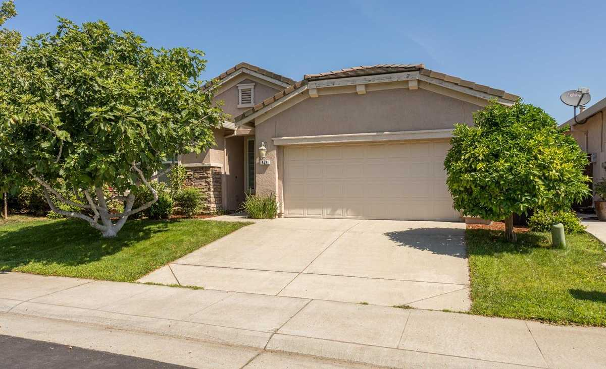 424 Leighton Ct Roseville, CA 95747