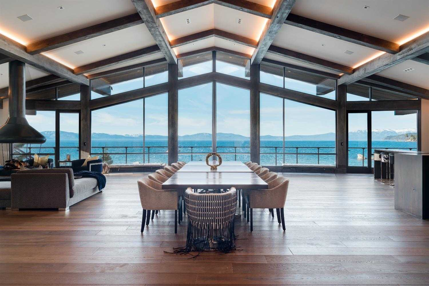 $25,750,000 - 8Br/13Ba -  for Sale in Zephyr Cove