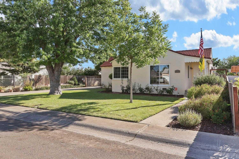 3519 Sierra Madre Ave Stockton, CA 95204