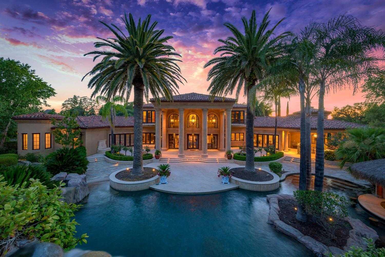 $7,960,000 - 4Br/7Ba -  for Sale in Granite Bay