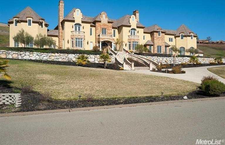 $3,799,999 - 7Br/10Ba -  for Sale in Cavitt Ranch Estates, Granite Bay