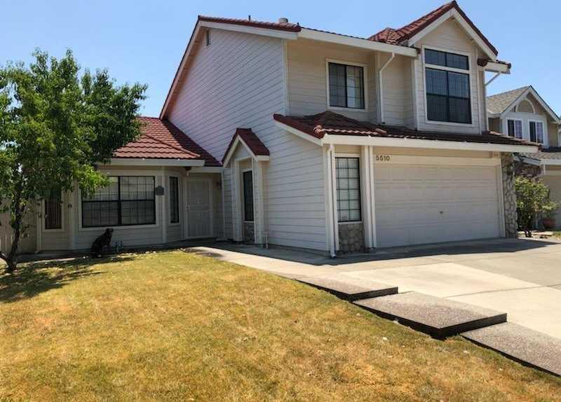 5510 Spring Creek Way Elk Grove, CA 95758