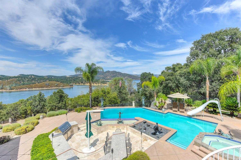 $3,195,000 - 6Br/7Ba -  for Sale in Lakepointe View, El Dorado Hills
