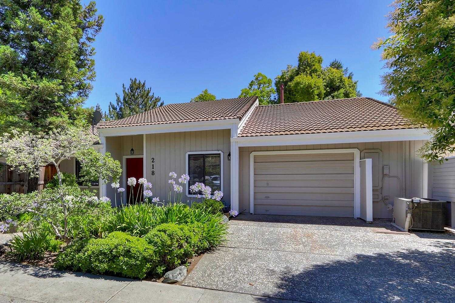 $785,000 - 3Br/2Ba -  for Sale in Davis