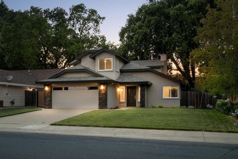 $557,575 - 3Br/3Ba -  for Sale in River Village 02, Sacramento