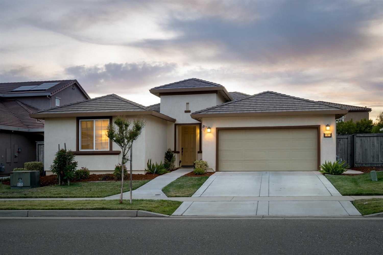 11927 Country Garden Dr Rancho Cordova, CA 95742