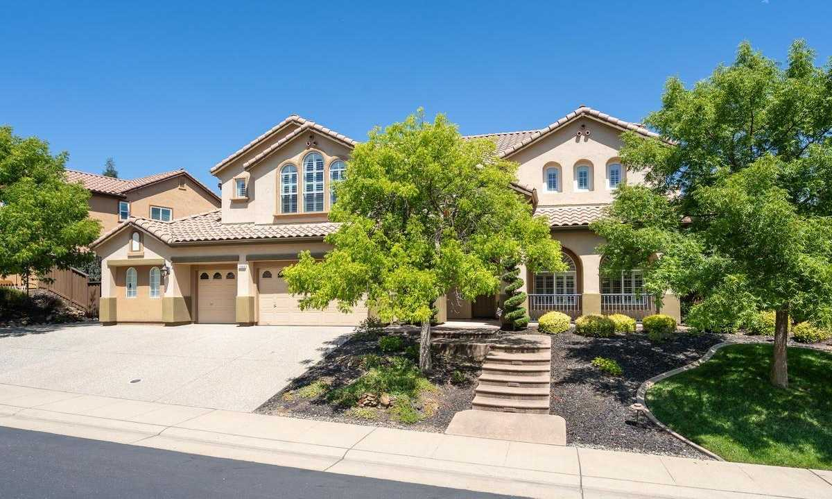 $929,950 - 5Br/5Ba -  for Sale in Empire Ranch, Folsom