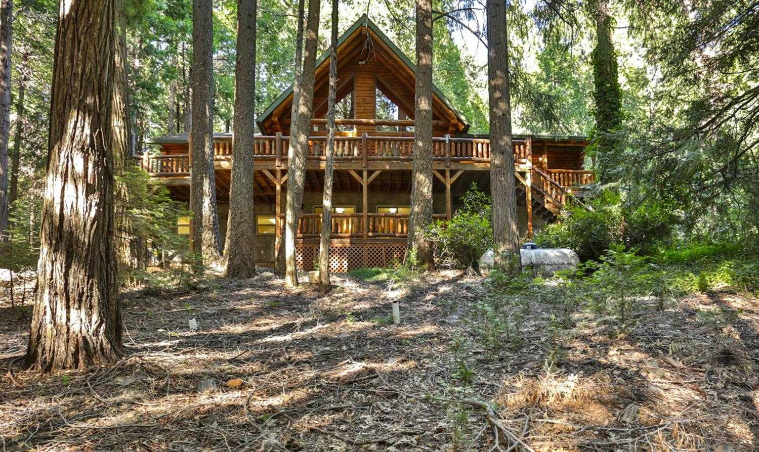 $525,000 - 3Br/2Ba -  for Sale in Pollock Pines