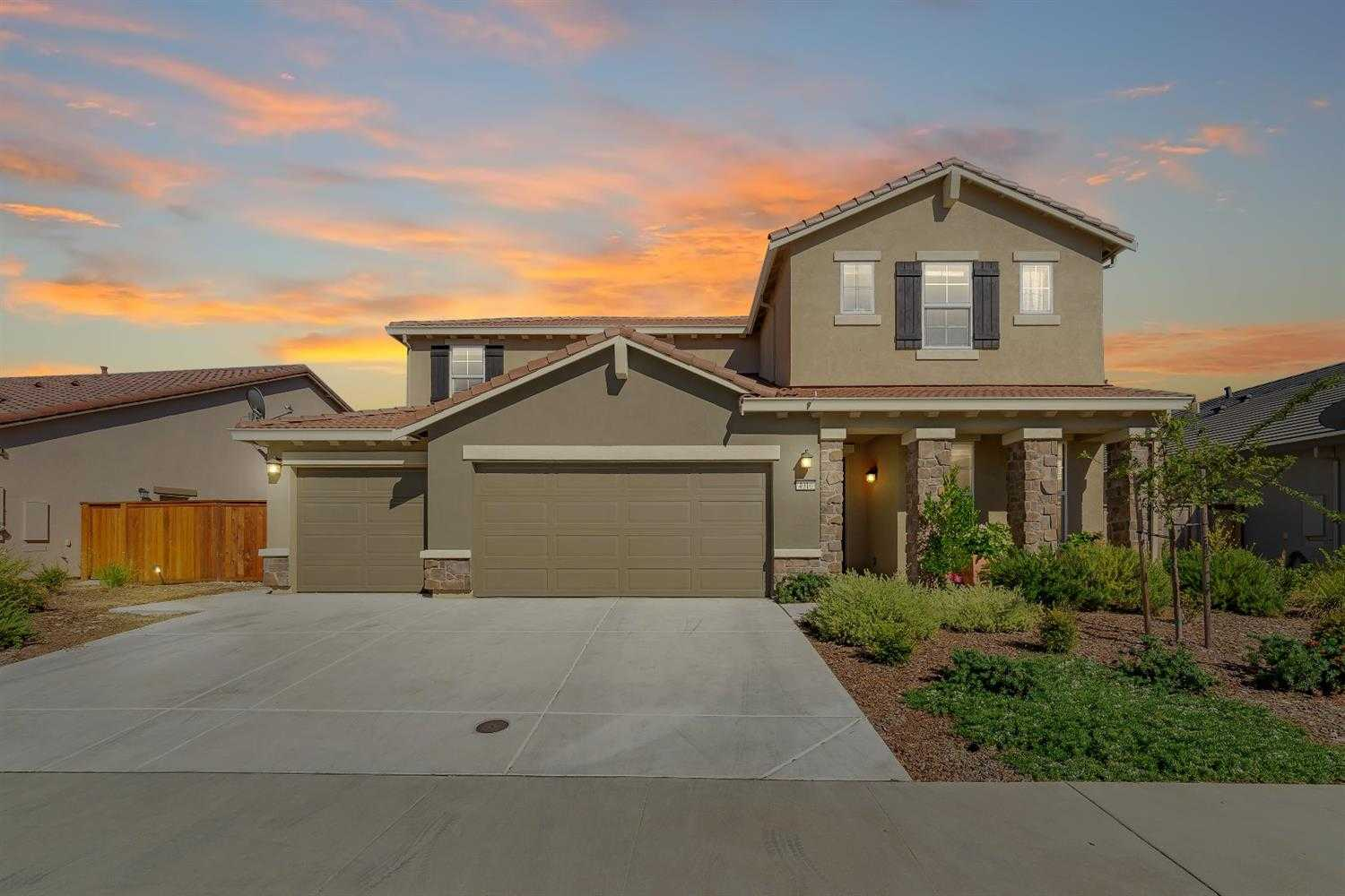 $547,990 - 4Br/3Ba -  for Sale in Primrose At Westpark, Roseville