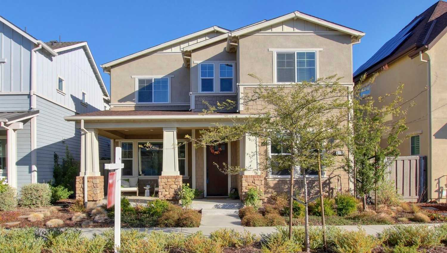 $1,049,900 - 5Br/4Ba -  for Sale in The Cannery, Davis
