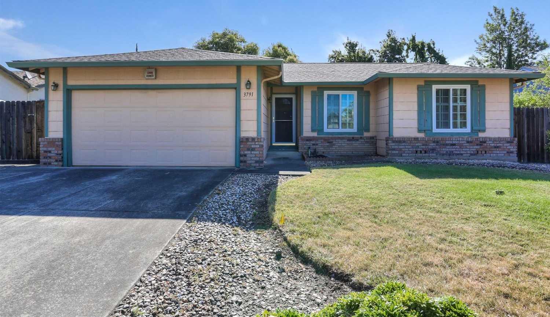 3791 Robinridge Way Sacramento, CA 95823