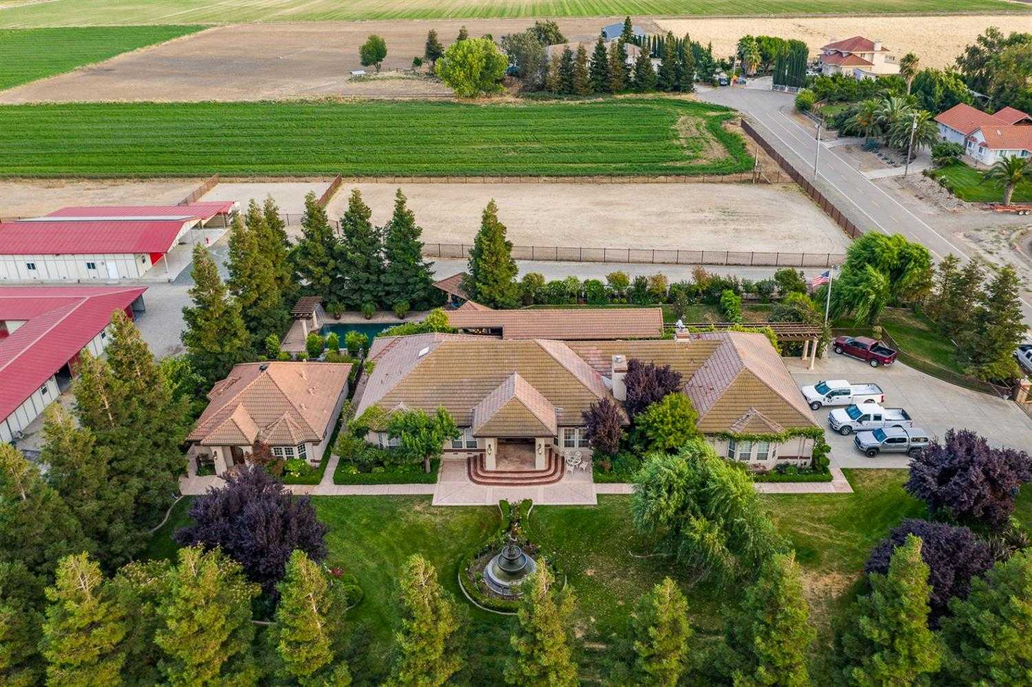 $2,590,000 - 5Br/4Ba -  for Sale in Tracy