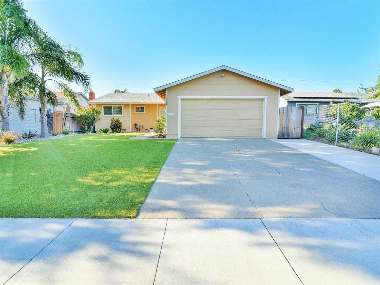 1537 71st Ave Sacramento, CA 95832