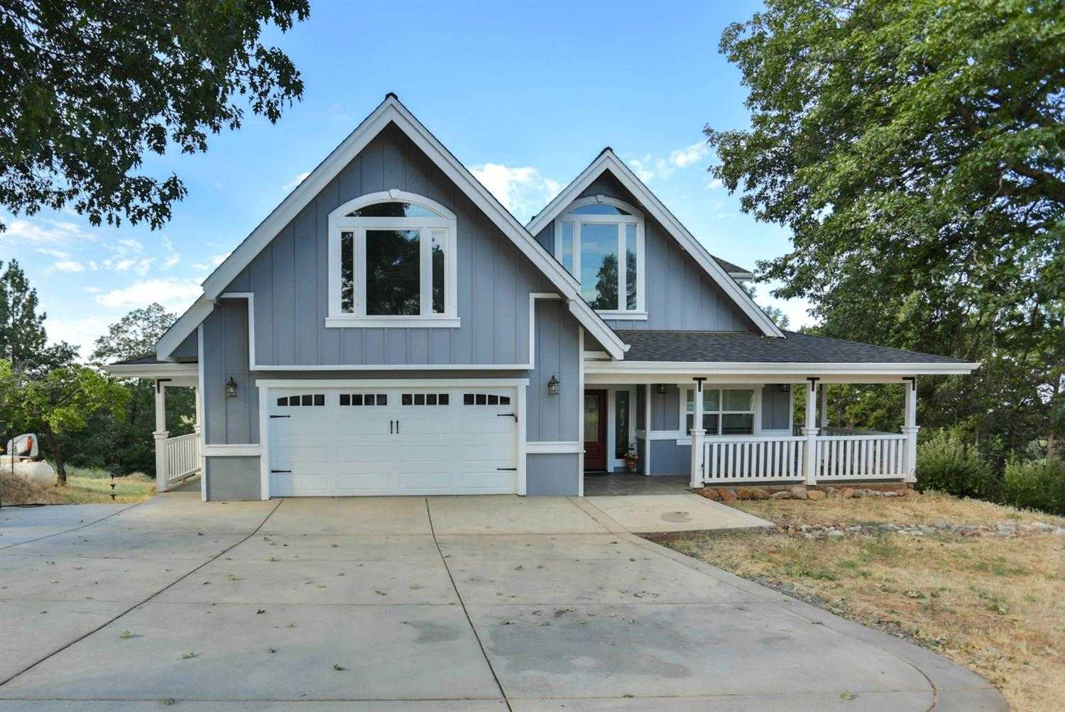 $759,000 - 6Br/5Ba -  for Sale in Placerville