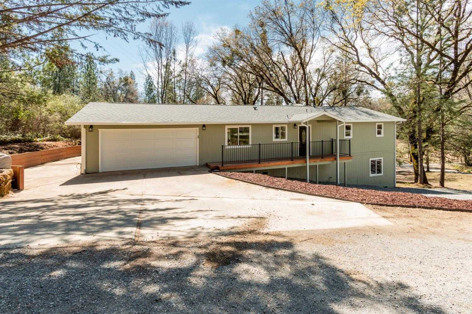 4545 Washboard Ln Placerville, CA 95667