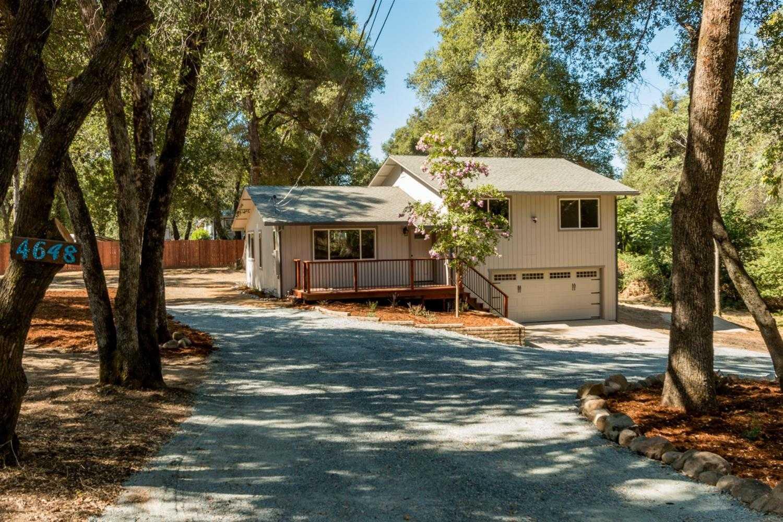 4648 El Dorado Rd El Dorado, CA 95623