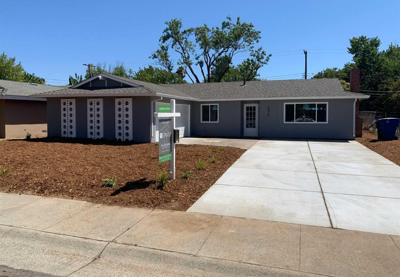 2470 Kim Ave Sacramento, CA 95832
