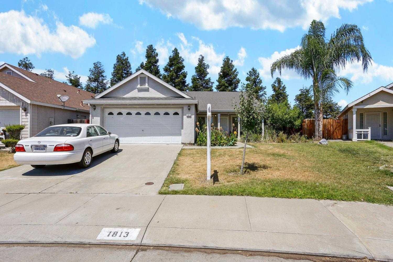 1813 Platte Rd Stockton, CA 95206