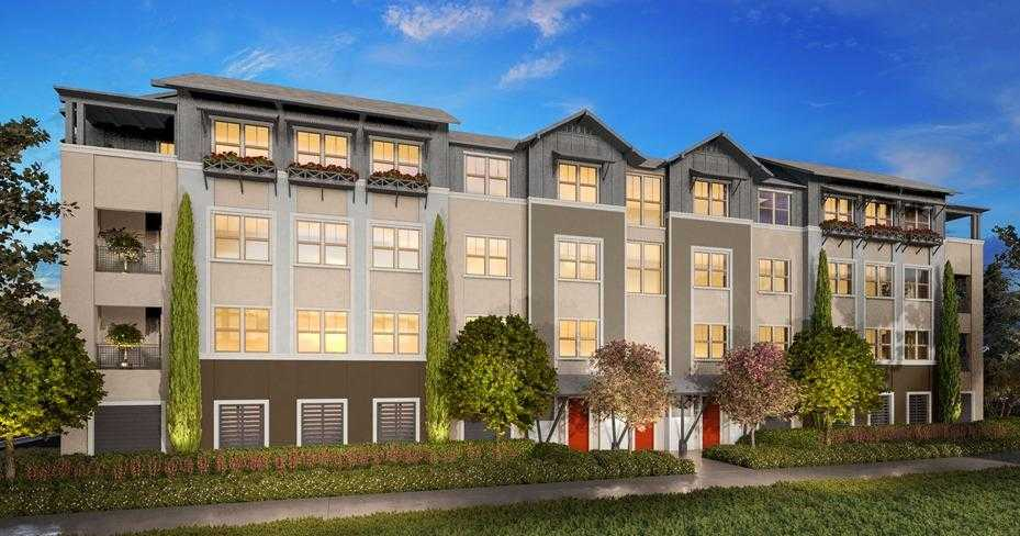 $536,945 - 2Br/3Ba -  for Sale in Gala At The Cannery, Davis