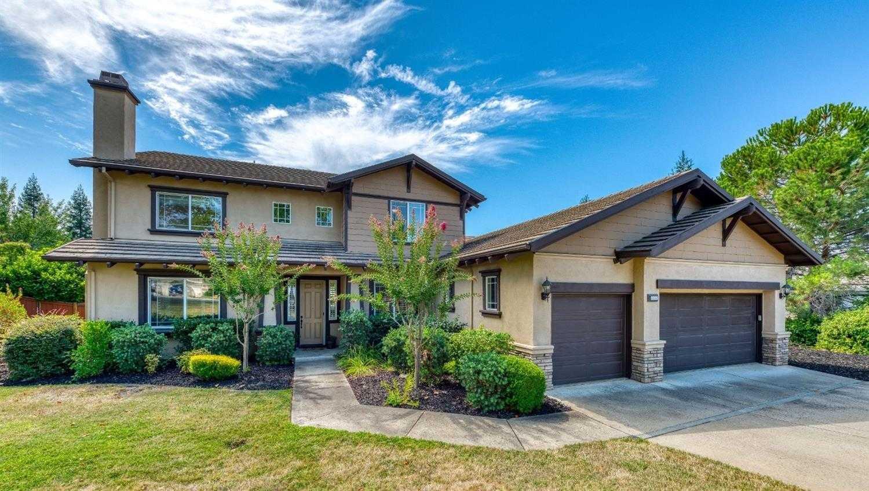 $839,000 - 4Br/3Ba -  for Sale in Highland View, El Dorado Hills