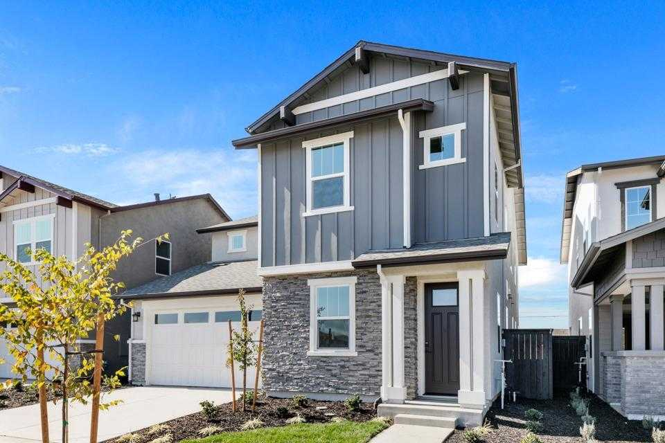 $597,366 - 4Br/4Ba -  for Sale in Artisan At The Cove, Sacramento
