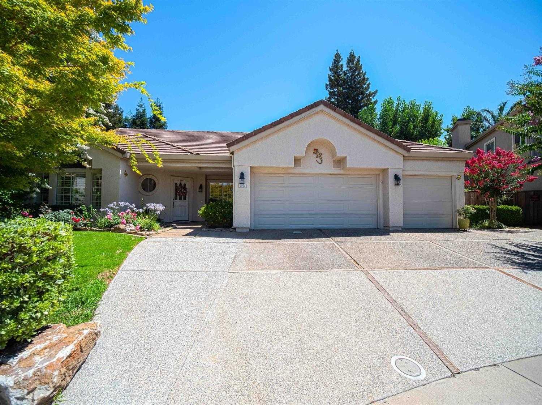 7917 Baldur Ct Elk Grove, CA 95758