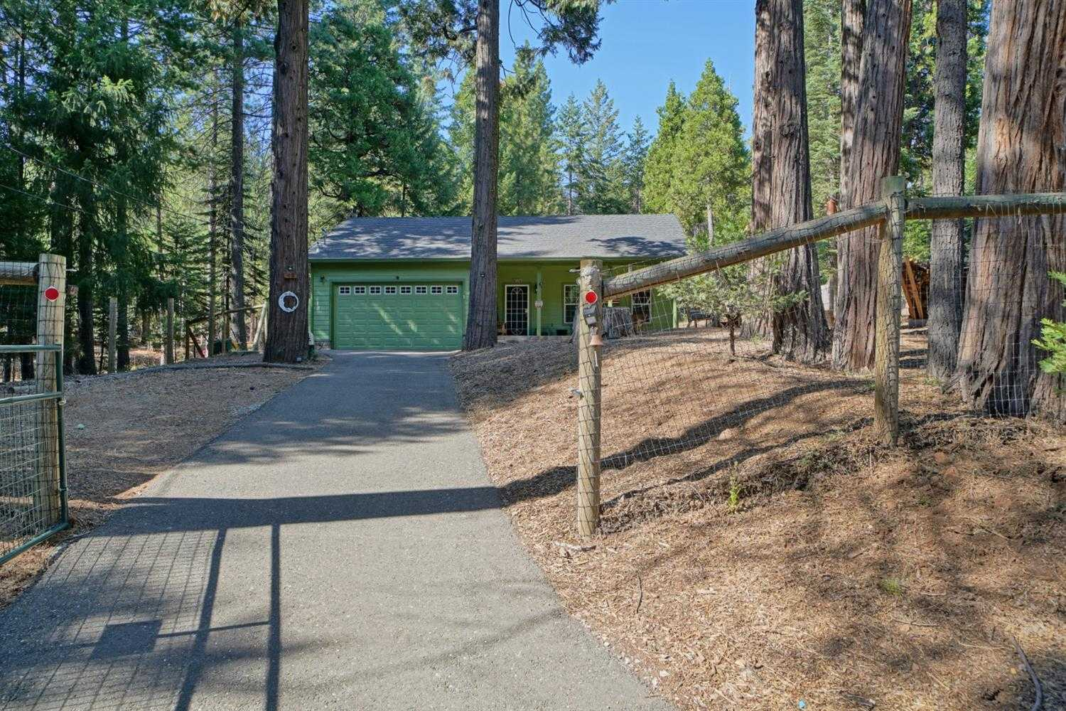 6667 Tyler Drive Grizzly Flats, CA 95636
