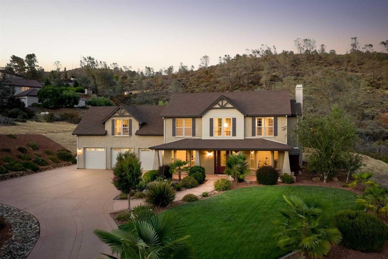 $750,000 - 4Br/3Ba -  for Sale in Fremont's Peak Estates, Rescue