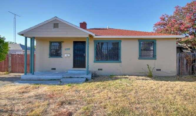 $319,900 - 3Br/1Ba -  for Sale in Wright & Kimbrough Sutterville, Sacramento