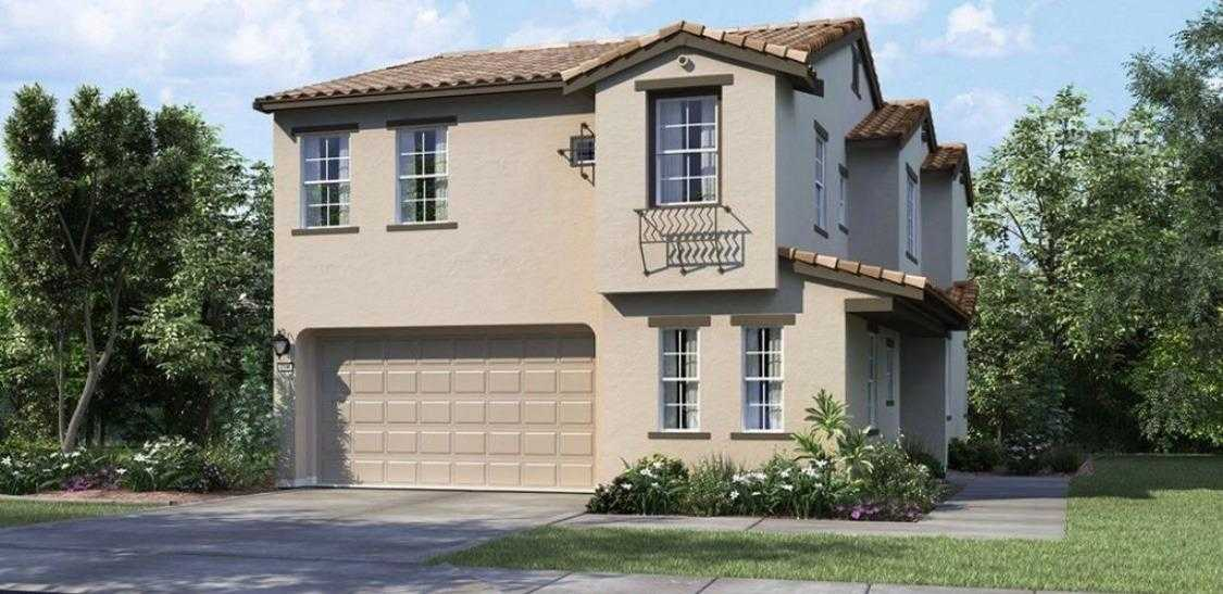 $515,000 - 4Br/3Ba -  for Sale in Blackstone Palladio, El Dorado Hills