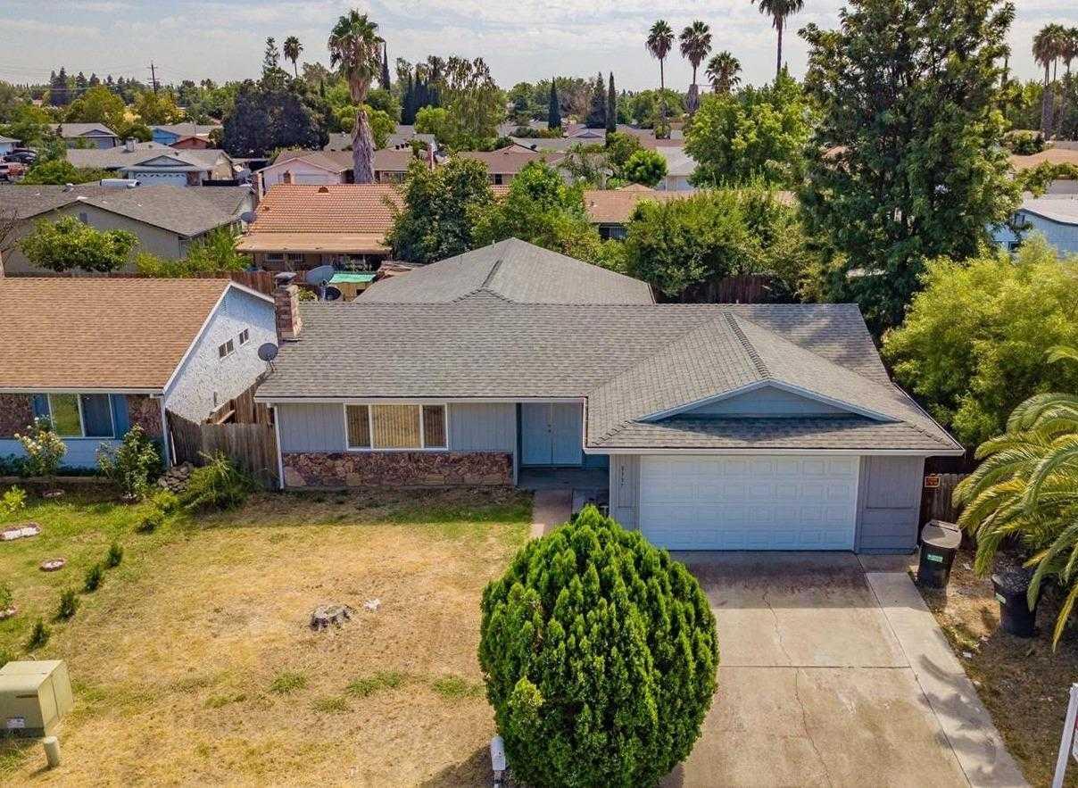8337 Fieldpoppy Cir Sacramento, CA 95828