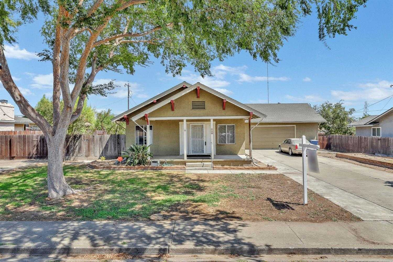 448 N Grant Ave Manteca, CA 95336