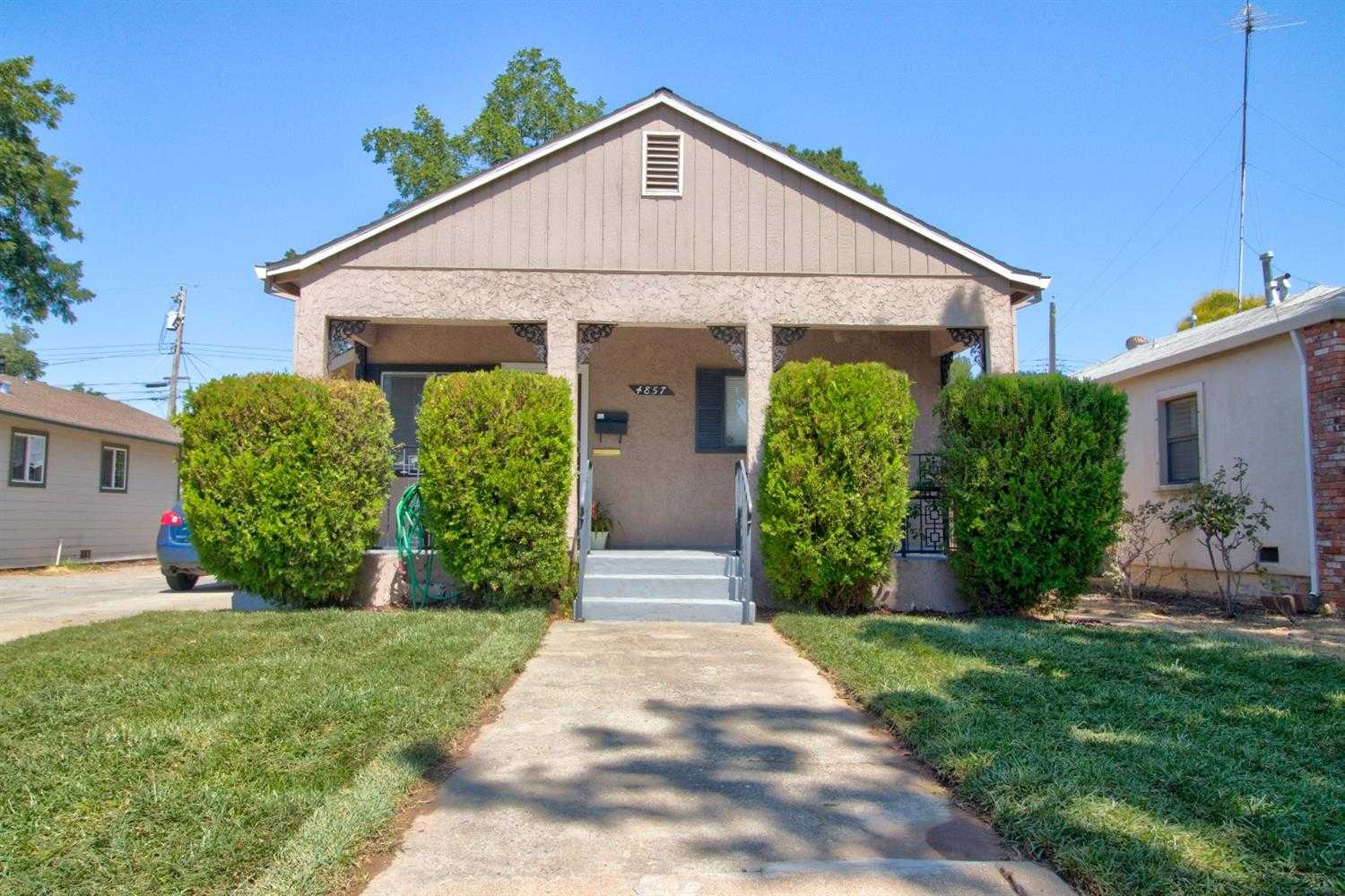4857 11th Ave Sacramento, CA 95820